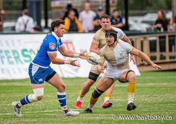 Toronto Arrows lose late to NOLA Gold, eliminated from MLR playoff contention