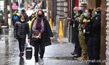 Covid-19 Australia: Victoria records no new local cases as Melbourne enjoys weekend out of lockdown