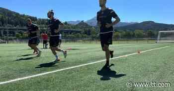 Trainer Bierofka sagte Unterhaching ab, Mandl verlässt den FC Wacker - Tiroler Tageszeitung Online