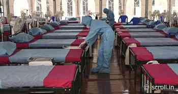 Top 10 Covid updates: Take strict action against those attacking health workers, Centre tells states - Scroll.in