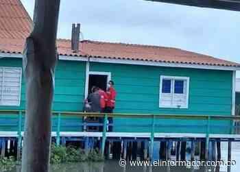 Zona rural de Sitionuevo contará con internet banda ancha - El Informador - Santa Marta