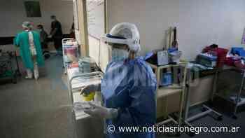 Coronavirus: cuarto día consecutivo sin fallecidos en Viedma y sigue en descenso el número de casos activos - Noticias Río Negro