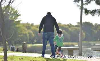 """Día del Padre """"poco restringido"""" en Viedma - NoticiasNet"""