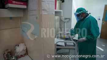 Coronavirus: tercer día consecutivo sin víctimas fatales en Viedma - Noticias Río Negro
