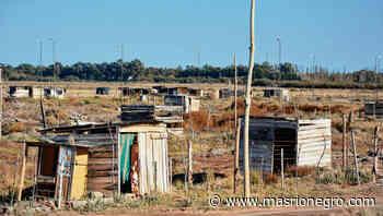 Tres condenados por usurpar terrenos en Viedma tienen domicilios y lugares donde vivir - Más Río Negro – Noticias de la Provincia de Río Negro