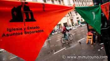 Tandil: buscan la separación Estado-Iglesia y pedirán al Congreso la derogación de algunas leyes - Minutouno.com