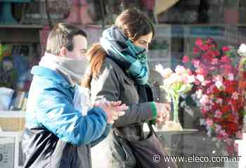 Por cuarto día consecutivo Tandil amaneció siendo la ciudad bonaerense más fría y se extendió la advertencia violeta hasta el domingo - El Eco de Tandil