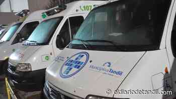 Coronavirus en Tandil: el parte diario reporta cuatro fallecimientos - El diario de Tandil
