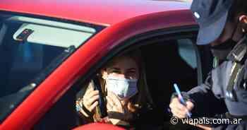 Fin de semana largo en Tandil: habrá operativos en la ciudad para evitar un brote de casos de coronavirus - Vía País