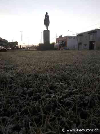 Por tercer día consecutivo, Tandil es la ciudad más fría de la Provincia - El Eco de Tandil