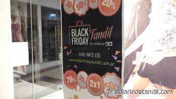 Se posterga el Black Friday Tandil - El diario de Tandil