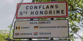 Canton de Conflans-sainte-Honorine - Transition écologique et mobilités propres au cœur du débat | La Gazette en Yvelines - La Gazette en Yvelines