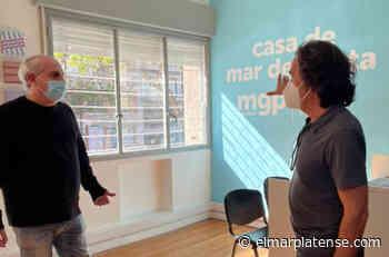 La Casa de Mar del Plata en Buenos Aires: - El Marplatense