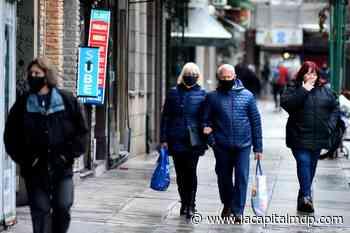 Coronavirus en Mar del Plata: la ciudad superó los 70 mil casos - La Capital de Mar del Plata