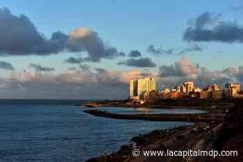 El clima en Mar del Plata: el pronóstico para el fin de semana largo - La Capital de Mar del Plata