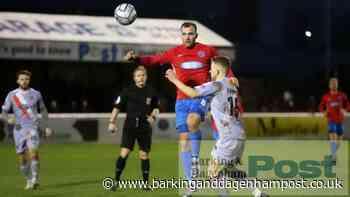 Dagenham & Redbridge release six in retained list - Barking and Dagenham Post