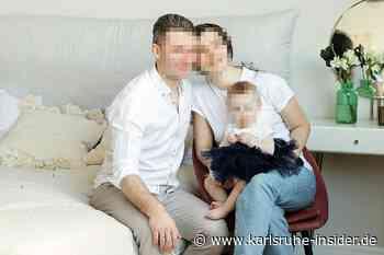 Familie hält es nicht mehr aus: Sie wohnen in Karlsruhes schlimmsten Stelle - Karlsruhe Insider