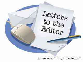 Outgoing party chair calls for unity, forgiveness within county Republican party - Nelson County Gazette