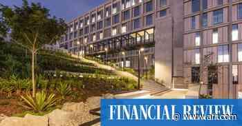 Australian Unity rejects latest $2.8b bid for fund - The Australian Financial Review