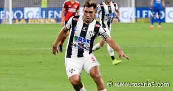 En Rosario Central mantienen la esperanza en contratar a Cristian Vega - Rosario3.com