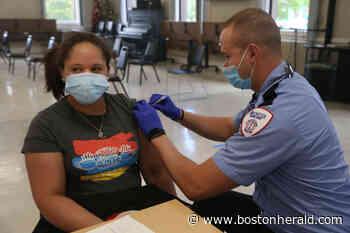 Massachusetts coronavirus cases increase by 91, hospitalizations at record low - Boston Herald