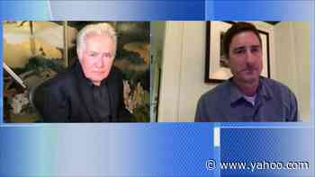 Luke Wilson and Martin Sheen talk new film '12 Mighty Orphans' - Yahoo! Voices