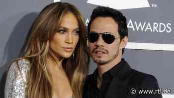 Jennifer Lopez: Nach Trennung von A-Rod steht Ex Marc Anthony ihr zur Seite - RTL Online