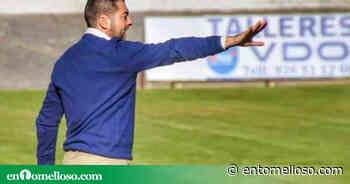"""Julián Espinosa, """"Juli"""", nuevo entrenador del Atlético Tomelloso - enTomelloso.com"""