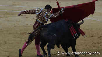 El Juli y el Fandi se dan la mano en Granada - Granada Hoy
