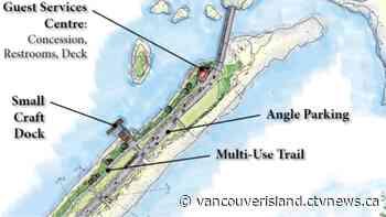 Colwood unveils new pathway designs for Esquimalt Lagoon - CTV News VI