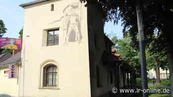 Museen in der Lausitz: Bekommt Senftenberg das Cartoonmuseum Brandenburg? - Lausitzer Rundschau