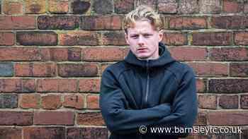 GROVE STREET | BEN WILLIAMS - News - Barnsley Football Club - barnsleyfc.co.uk