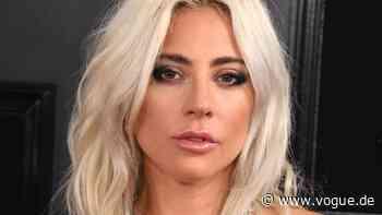 Lady Gaga beweist: Die perfekten Cat-Eyes gibt es wirklich - VOGUE Germany