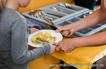 Ladenburger Eltern bleiben bei Mensa am Ball - Ladenburg - Nachrichten und Informationen - Mannheimer Morgen
