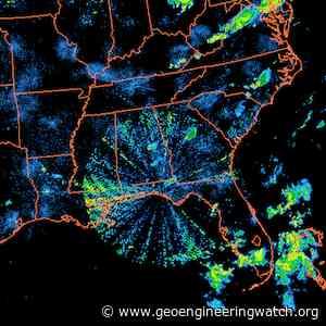 Geoengineering Watch Global Alert News, June 19, 2021, #306