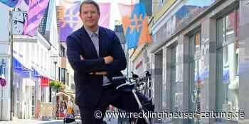 Nie ohne mein Fahrrad - Recklinghäuser Zeitung