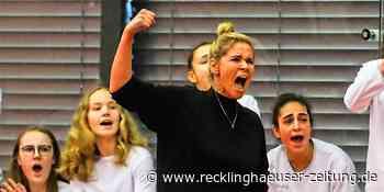 Citybasket-Damen starten am 28. Juni in die Aufstiegsrunde - Recklinghäuser Zeitung