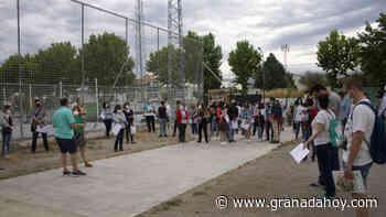 Educación reparte en 162 aulas y auditorios de Granada a los 6.000 aspirantes a una plaza de profesor - Granada Hoy