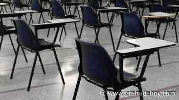 Empiezan los exámenes para obtener el título de la ESO en Granada - Granada Hoy