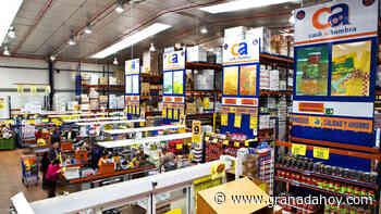 La leche más barata de Granada se vende en Ogíjares - Granada Hoy