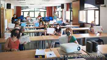 Lanzadera de formación para buscar empleo para 28 personas de Granada - Granada Hoy