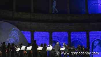 Sueños transfigurados - Granada Hoy