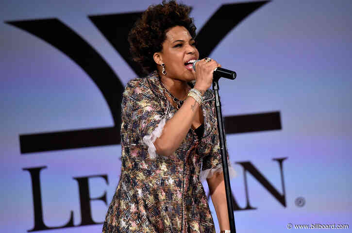 Macy Gray Calls for Update of American Flag: 'One That Represents All States and All of Us'