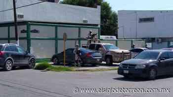 Intervendrán Sedena y Guardia Nacional en vacunación antiCOVID de Piedras Negras - El Siglo de Torreón