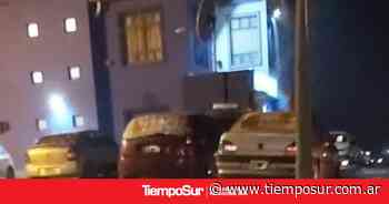 Atacaron la Comisaría Quinta de Caleta - Tiempo Sur