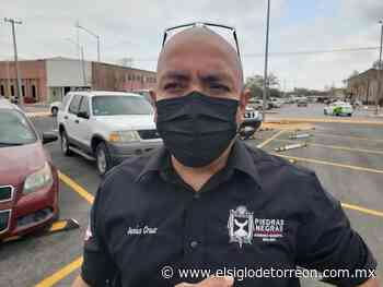 Inspectores de Piedras Negras seguirán supervisando negocios, tras aumento de aforo - El Siglo de Torreón