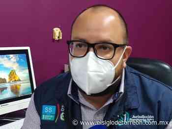 Autoridades se preparan para nuevas fases de vacunación en Piedras Negras - El Siglo de Torreón