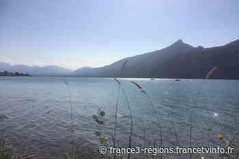 Le Bourget-du-Lac : une femme retrouvée noyée tout près du port - France 3 Régions