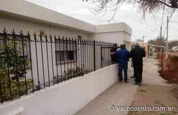 Santa Rosa: la Policía identificó al sospechoso de la amenaza de bomba en Casa de Gobierno - YaTeCuento