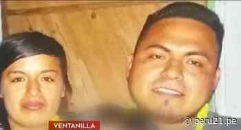 Feminicidio en Santa Rosa: dictan prisión preventiva a sujeto que asesinó a su pareja delante de su menor hijo - Diario Perú21